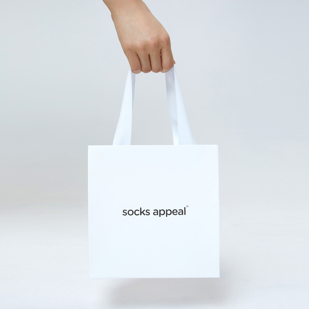 gift shopping bag