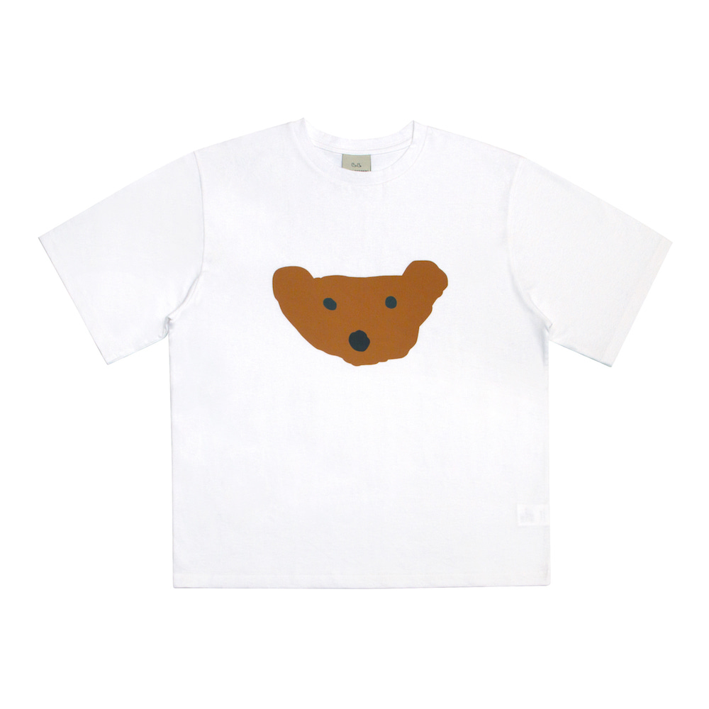 MOGU T midnight bear