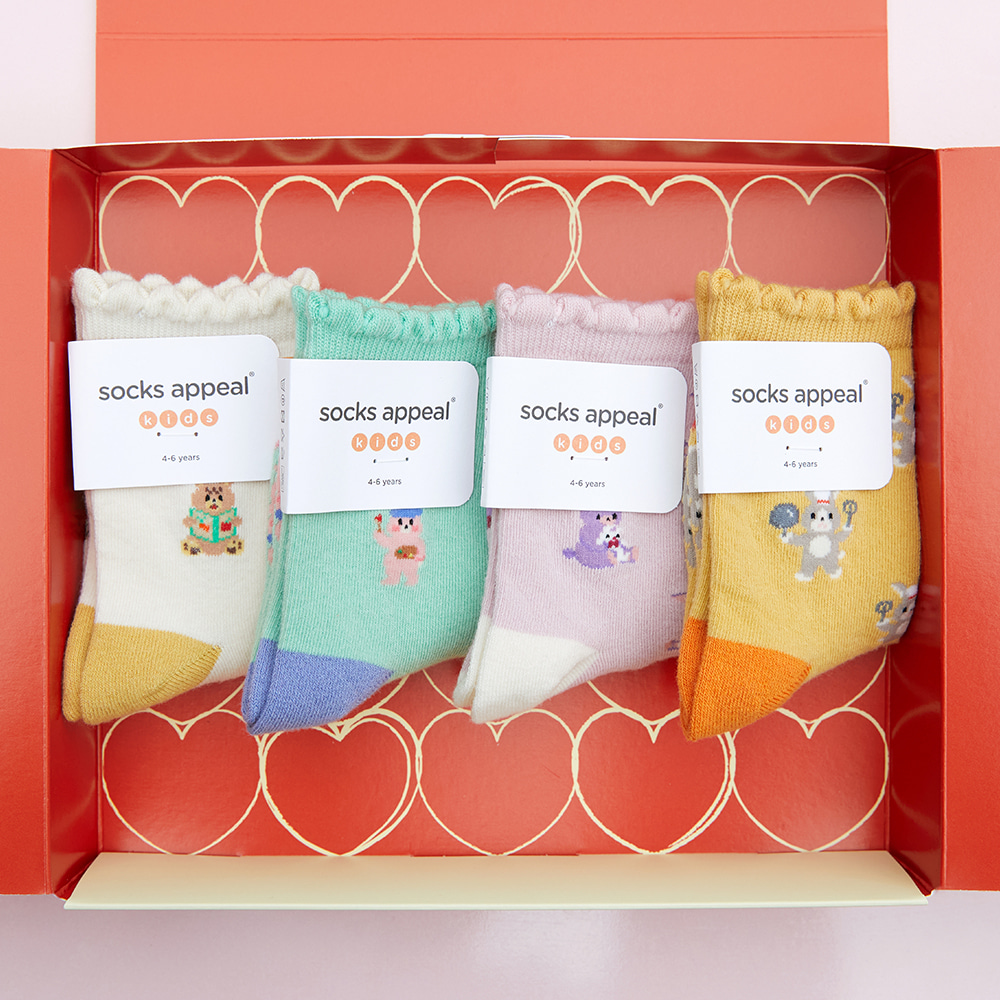 kids gift set (EVENT 20% OFF)